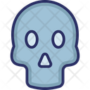 Cranium Halloween Cranium Halloween Head Icon