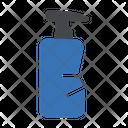 Crash Shampoo Bottle Soap Crash Bottle Bottle Icon