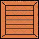 Crate Box Parcel Icon
