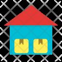 Crate Box Storage Icon