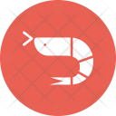 Crawfish Crayfish Prawn Icon