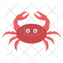 Crawl Crab Icon