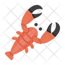 Crayfish Icon