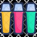 Art Color Crayon Icon