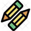 Crayons Icon