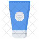 Cream Tube Makeup Icon