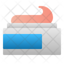 Cream Bottle Medicine Icon