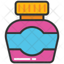Lotion Cream Cosmetics Icon