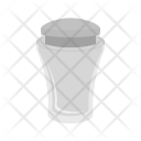 Cream Bottle Icon