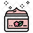 Cream Lotion Treatment Icon