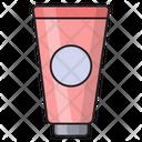 Cream Lotion Sunblock Icon