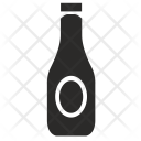 Cream Bottle Food Icon