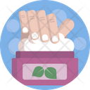 Beauty Cream Lotion Icon