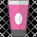Cream Lotion Moisturizer Icon