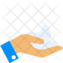 Cream Lotion Cream Hand Icon