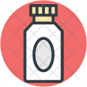 Cream Container Facial Icon