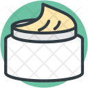 Cream Icon