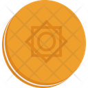 Bakery Food Biscuit Cookie Icon
