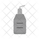 Bottle Cream Icon