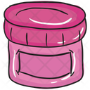 Cream Jar Beauty Cream Beauty Product Icon