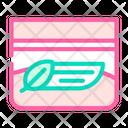 Cream Jar Icon