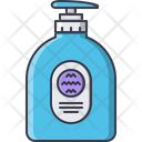 Cream liquid Icon