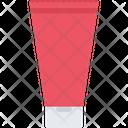 Cream Tube Cream Food Icon