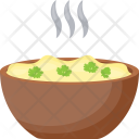 Peas Vegetable Legume Icon