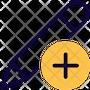 Create New Edit Icon