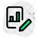 Create Analysis Report Icon