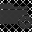 Create Add Archive Icon