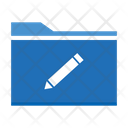 Create Folder Edit Folder New Folder Icon