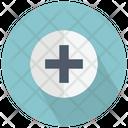 Add Button Create New Add New Icon