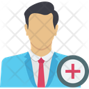 Create New Account Icon