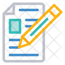 Create notes Icon