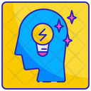 Idea Design Innovation Icon
