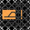 Creative Graphic Web Icon
