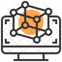 Creative Content Website Icon