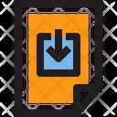 Creative Design File Creative File Icon