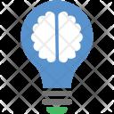 Creative Mind Idea Icon
