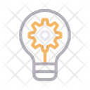 Idea Creative Innovation Icon