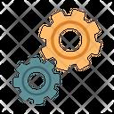 Creative Solution Settings Icon