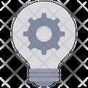 Creative Solution Innovation Icon