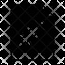 Creative Files Extension Icon