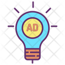 Ibuld Light Ad Idea Creative Advertisement Creative Advertising Icon