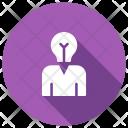 Creative Applicant Icon