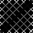 Creative Art Line Graphic Icon