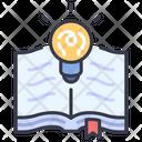 Iidea Books Creative Book Ideas Book Icon