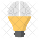Creative Brain Icon
