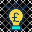 Creative Business Idea Creative Idea Idea Icon